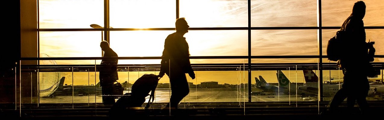 Business and Corporate Travel Policy