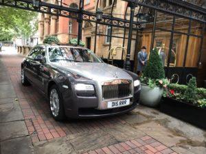 Rolls Royce Ghost Wedding Car Hire in London.JPG
