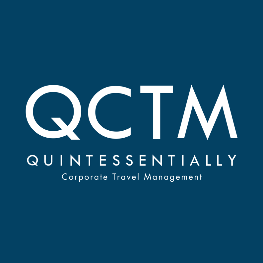 QCTM – Quintessentially Corporate Travel Management