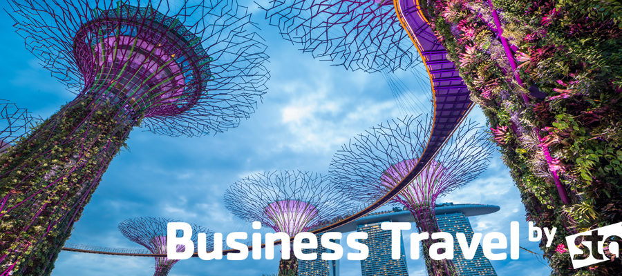 Business Travel by STA Travel
